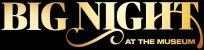 The Big Night Logo